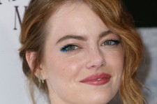 Actress Emma Stone attends the Premiere of Sony Pictures Classics' 'Irrational Man' at the Writer Guild of America Theatre on July 9, 2015 in Los Angeles, California.