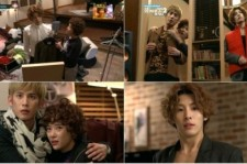 'Full House Take 2' Roh Min Woo and Hwang Jung Eum's History