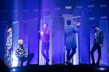 Big Bang MADE World Tour