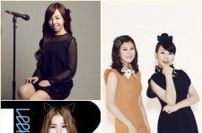 'K-POP STAR 2' Benefits From Season 1 Top 3 Contestants