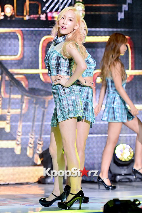 Girls Generation [SNSD] Holds Party Single Full Comeback Showcase [Check]key=>4 count22