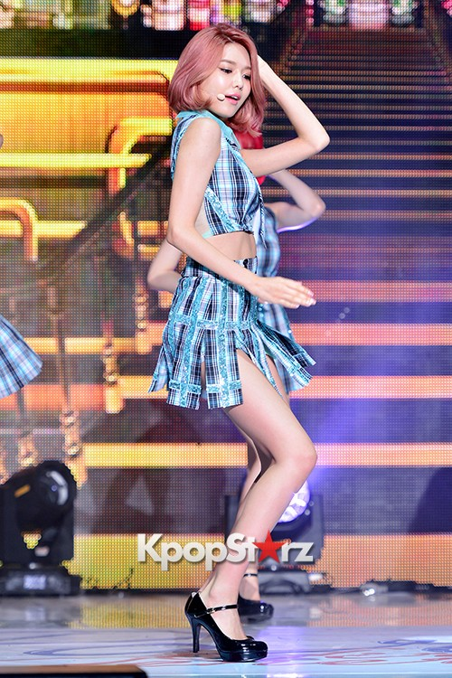 Girls Generation [SNSD] Holds Party Single Full Comeback Showcase [Check]key=>17 count22