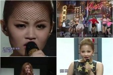 'Inkigayo' Lee Hi, Bolder Dance Movements Than Music Video?