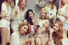 Girls' Generation win