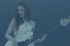 Wonder Girls Sunmi on Bass