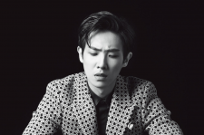 Lee Joon GQ Magazine August 2015 Photoshoot