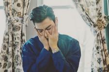 T.O.P Instagram Photo