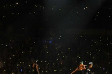 Big Bang US 'Alive Galaxy Tour ' a Success with 24,000 Fans in L.A.