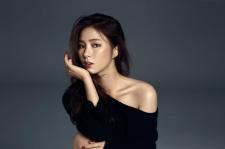 Korean Actress Shin Se Kyung Cosmopolitan Magazine August 2015 Photoshoot Fashion