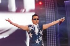 Psy Receives Okgwan Order of Cultural Merit