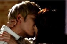 'Full House Take 2' Park Ki Woong, Yoo Sul Ah Fiery Kiss Scene