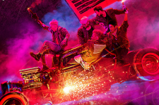 Big Bang 'Bang Bang Bang' MV
