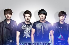 CNBLUE 'Blue Night' Solo Concert Sold Out! Comeback in January