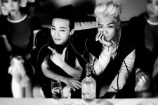G-Dragon and T.O.P - Big Bang - GD&TOP