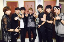 INFINITE Shock K-Pop World After Breaking Girls' Generations Winning Streak On M Countdown