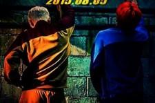 GD&TOP Sick Poster