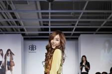 Tiffany, SNSD, Girls Generation, Bean Pole,