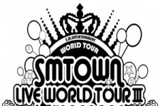 'SMTown Live World Tour III' to be Held in Singapore on November 23