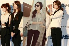 SNSD Influential Fashion Sense
