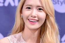 Girls' Generation[SNSD] Yoona at a Press Conference of OnStyle Channel SNSD