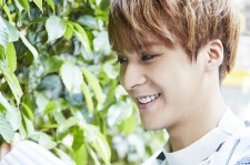 BEAST's Son Dongwoon - Exclusive Photo Shoot with KpopStarz Japan