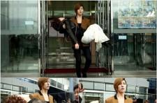'Full House Take 2' Roh Min Woo Rescues Hwang Jung Eum