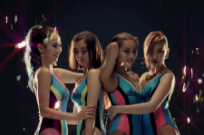 Wonder Girls -