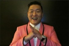 Psy Shares his Desire to Enter China