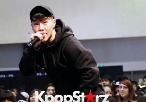 KCON 2015 LA - Day 3 - August 2, 2015