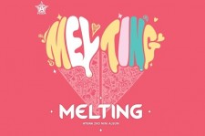 K-Pop Review: Melting by HyunA