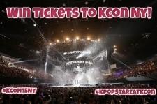 Win Tickets To KCON 2015 NY