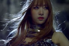 EXID Hani Clash of Kings