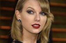 Taylor Swift Ronan