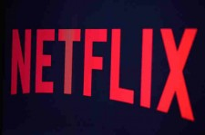 US Online Streaming Giant Netflix (Sept. 19, 2014)
