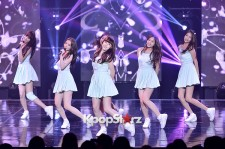 GFriend [Me Gustas Tu] at SBS MTV 'THE SHOW All About K-pop'