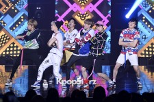 GOT7 [Just right] at SBS MTV 'THE SHOW All About K-pop'