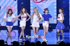 MINX [Love Shake] at SBS MTV 'THE SHOW All About K-pop'