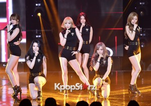 WANNA.B [Attention] at SBS MTV 'THE SHOW All About K-pop'