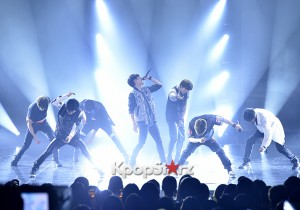 INFINITE [Bad] at SBS MTV 'THE SHOW All About K-pop'