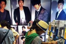2012 Japan and the K-Pop Phenomenon