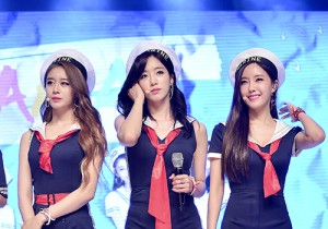 T-ARA at the 11th Mini Album 'SO GOOD' Comeback Show [Talk]