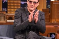 Robert Downey Jr. Visits 'The Tonight Show Starring Jimmy Fallon'
