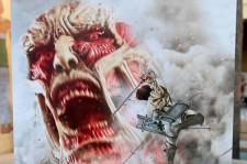 Attack On The Titan