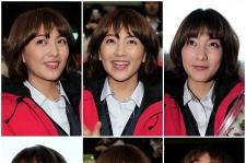 KARA Kang JiYoung High School Graduation