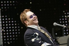 Elton John States,