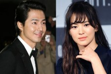 Jo In Sung-Song Hye Kyo Confirmed for SBS