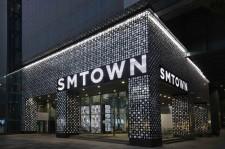 SMTown Studio