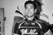 Choi Siwon To The Fore