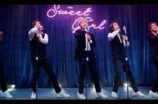 B1A4 Release 'Sweet Girl'