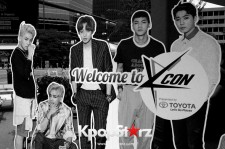 KCON 15 NY At The Prudential Center -  August 8th, 2015 [PHOTOS]